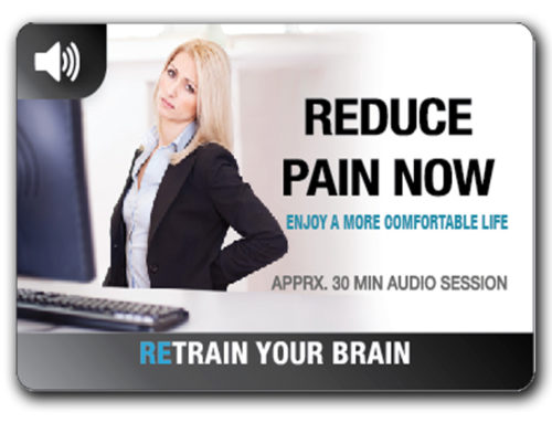 How to Relieve your Pain