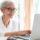 Seniors Embrace Online Dating